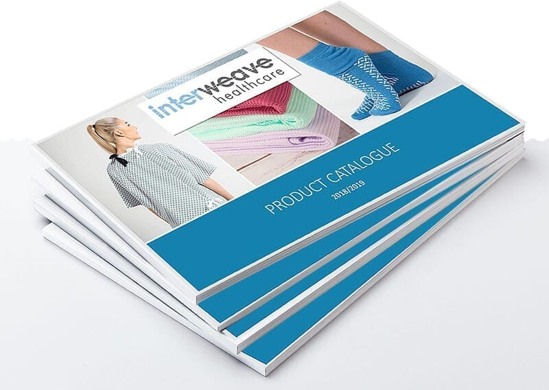 Download the current Interweave catalogue