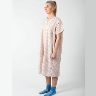 hospital nighties