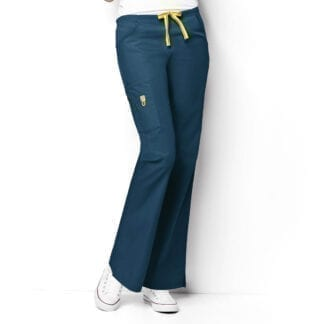 scrub trousers for women
