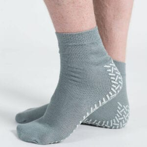single tread socks