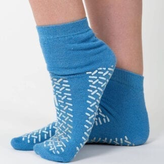 gripper socks