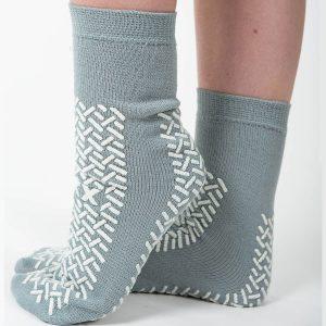 double tread socks
