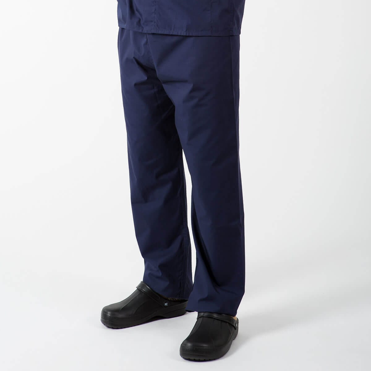 Scrub Trousers Navy | Scrub Pants Navy | Interweave Healthcare