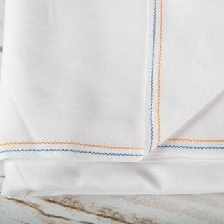 hospital bed sheet cotton