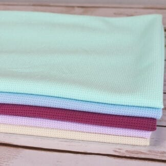 Lap blankets for elderly residents