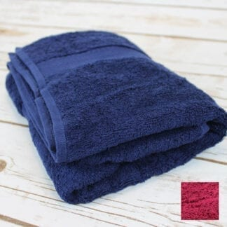 Turkish cotton hand towel 450gsm