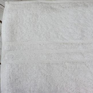 Turkish cotton bath sheet