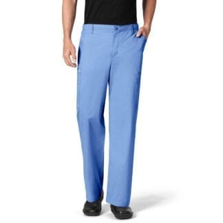 Wonderwork mens scrub trousers
