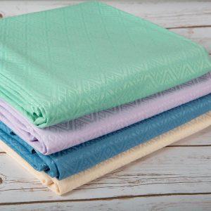 trellis bedspread